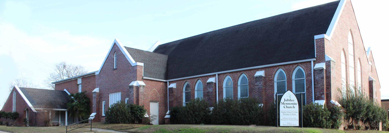 Jubilee Mennonite Church Jubilee Mennonite Church